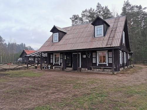 L. Macionienes kaimo turizmo sodyba
