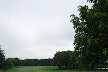 Golf Club in Sully sur Loire, Sully-sur-Loire, France
