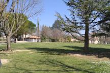 Parc Saint Mitre, Aix-en-Provence, France