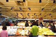 Carrefour - Guilin Store, Wanhua, Taiwan