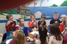 Rascals Party and Play Centre, Preston, United Kingdom