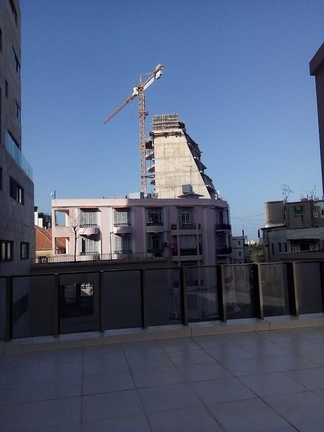 AYA tower