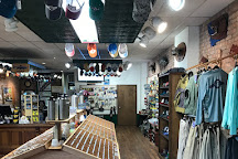 Grizzly Hackle Fly Shop, Missoula, United States