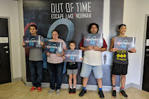Out of Time Escape, Huntersville, United States