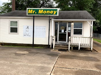 Mr Money Payday Loans Picture