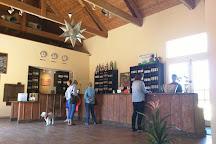 The Brander Vineyard, Santa Ynez, United States