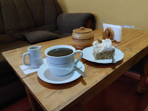 Cafetería-Pastelería Somos Cafe 7