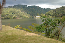 Lake Dos Bocas, Utuado, Puerto Rico