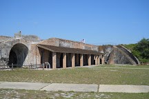 Fort Pickens Area, Pensacola Beach, United States
