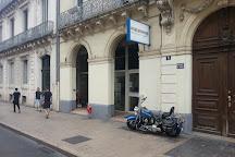 Mobilboard Montpellier, Montpellier, France