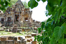 Ek Phnom, Battambang Province, Cambodia