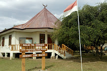 Komodo National Park, Komodo National Park, Indonesia