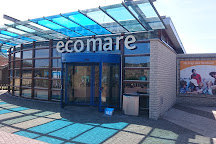 Ecomare, De Koog, The Netherlands