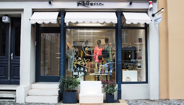 REBECCA Concept Store