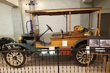 Blennerhassett Museum, Parkersburg, United States