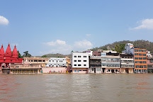 Birla Ghat, Haridwar, India