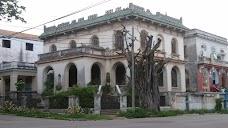 Parque Lennon Havana