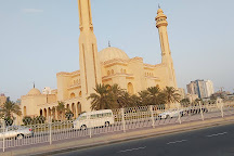 Al-Fatih Mosque (Great Mosque), Manama, Bahrain