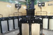 Victorian Toilets, Rothesay, United Kingdom