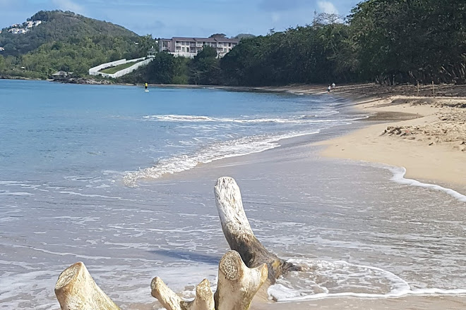 Choc Bay, Choc, St. Lucia