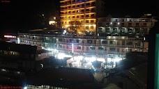 Ciros Hotel murree