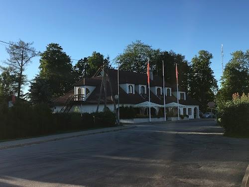 Liilia hotelli restoran