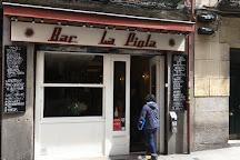 La Piola, Madrid, Madrid, Spain