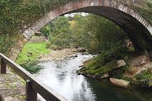Fluviarium Lierganes, Lierganes, Spain