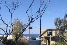 Apollonas Kouros, Naxos, Greece