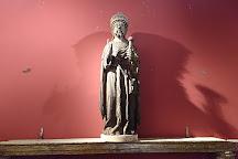 Colegiata de San Cosme y San Damian, Covarrubias, Spain