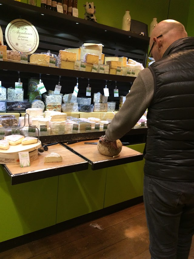 Fromagerie Un Brin d'Amour (GMTF)