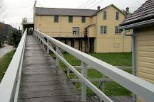 Kilby Historic Site, Harrison Mills, Canada