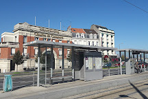 Porte de Mars, Reims, France