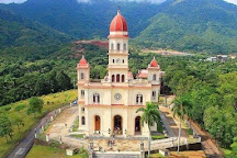 El Cobre Basilica, El Cobre, Cuba