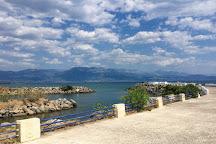 Bouka-Mati Beach, Pylos, Greece