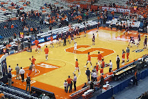 Carrier Dome, Syracuse, United States