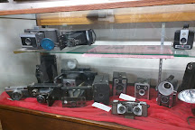 Farnsworth TV and Pioneer Museum, Rigby, United States