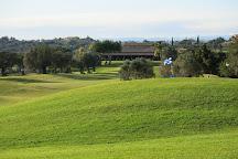 Vale Da Pinta Golf Course, Carvoeiro, Portugal