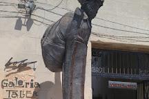 Lolo Galeria-Taller, Matanzas, Cuba