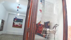 Víctor Delfín Galería 9