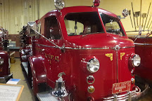 Fire Museum of Maryland, Lutherville, United States