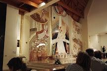 Chiesa di Santa Maria della Neve e San Rocco, Montemarciano, Italy