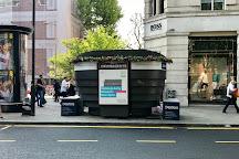 Haines of Sloane Square, London, United Kingdom