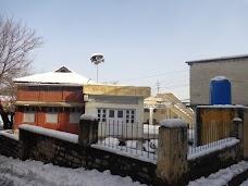 Kabli Masjid