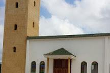 Mosque Mohamed V, Nador, Morocco