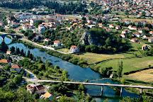 Arslanagica Bridge, Trebinje, Bosnia and Herzegovina