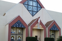 Resurrection Catholic Church, Winter Garden, United States
