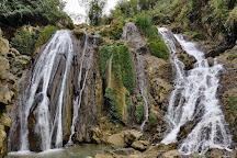 Go Lao Waterfall, Mai Chau, Vietnam