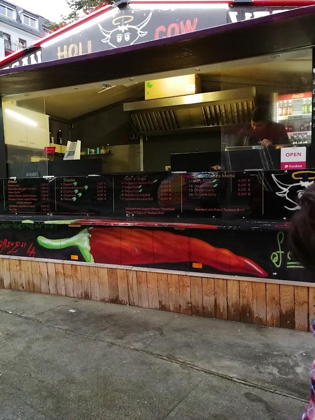 Holi Cow Indian Street Food