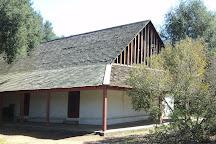 Santa Rosa Plateau Ecological, Murrieta, United States